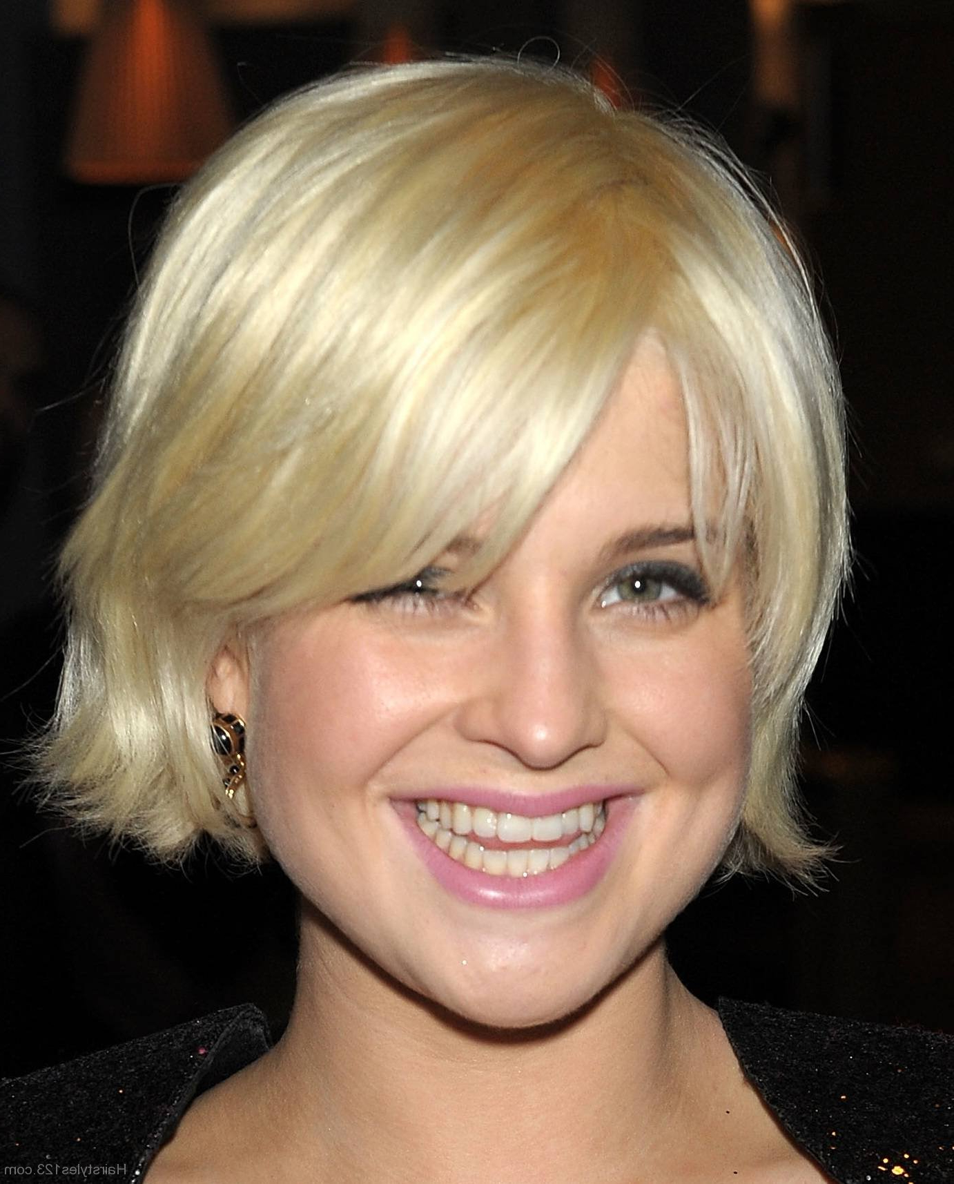 Short Choppy Layered Bob Hairstyles   Hairstyle For Women & Man Inside Short Choppy Layered Bob Haircuts (View 20 of 25)