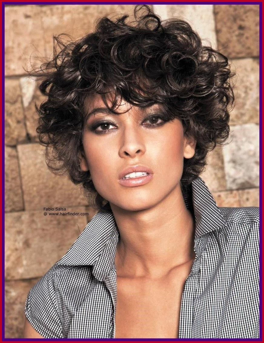 Short Curly Bob Black Hairstyles 9298 Shocking Very Short Curly Hair Regarding Cute Curly Bob Hairstyles (View 23 of 25)