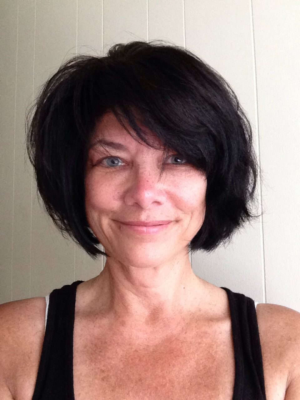 Short, Easy Care Haircut For Thick, Coarse Hair (View 25 of 25)