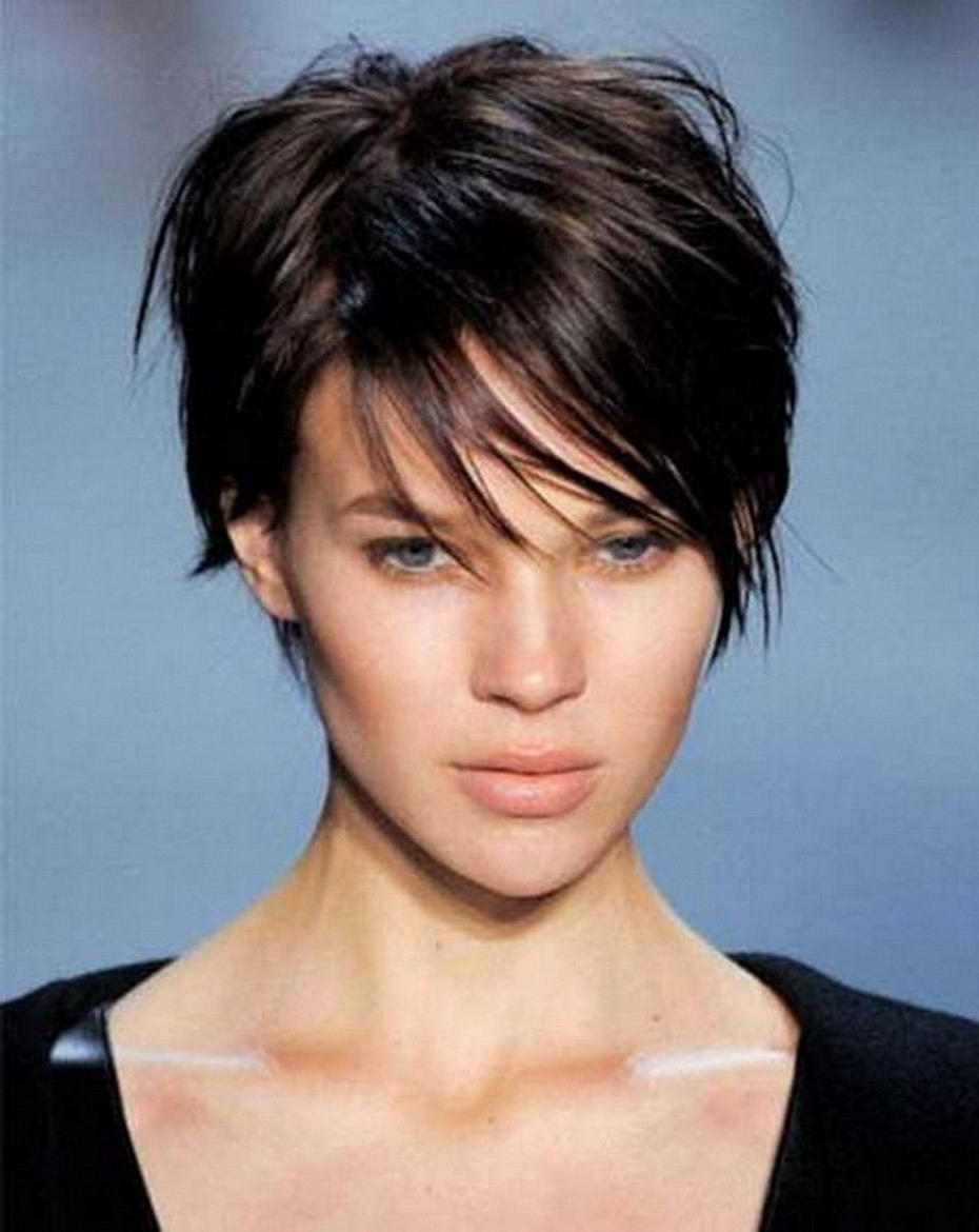 Short Easy Care Hairstyles / Active Discounts Within Easy Care Short Hairstyles For Fine Hair (View 21 of 25)