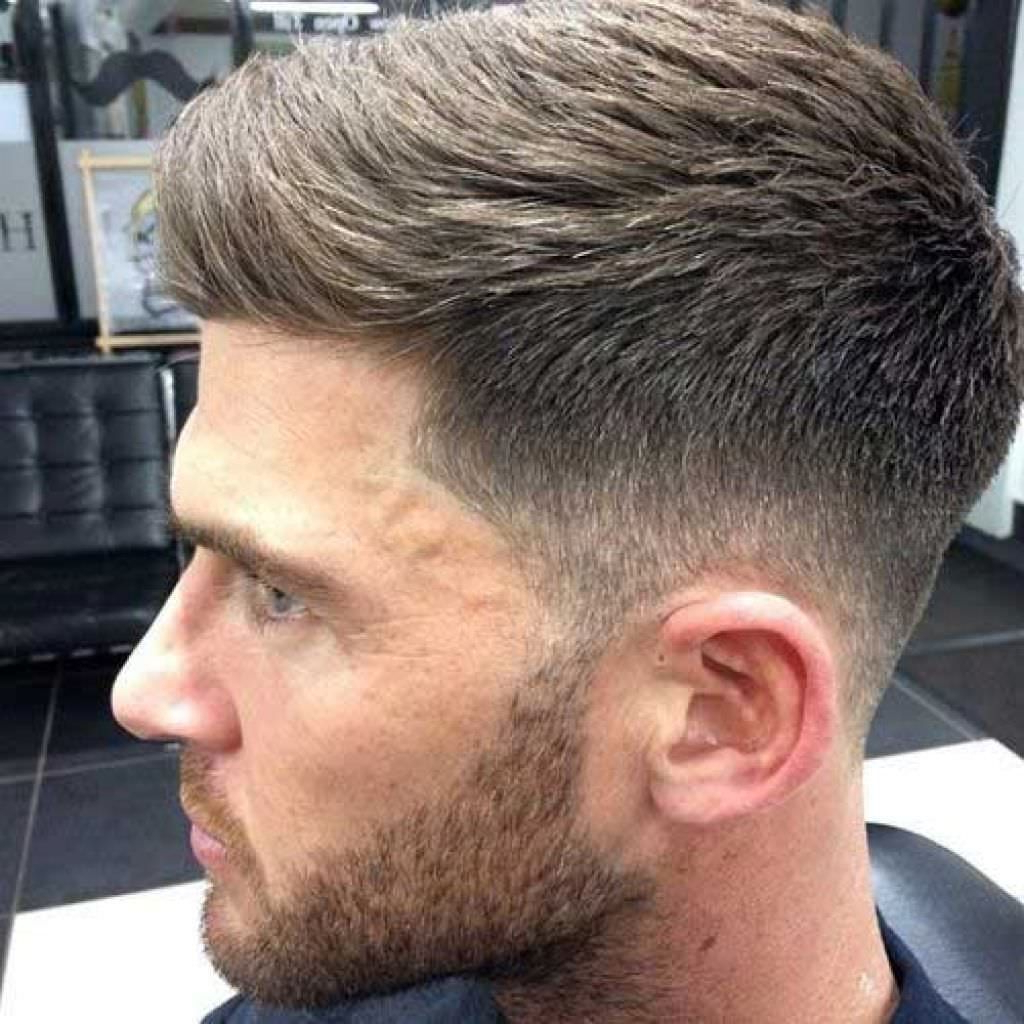 Short Fade Haircut Ideas Designs Hairstyles Design Trends | Haircut Within Short Hair Cut Designs (View 23 of 25)