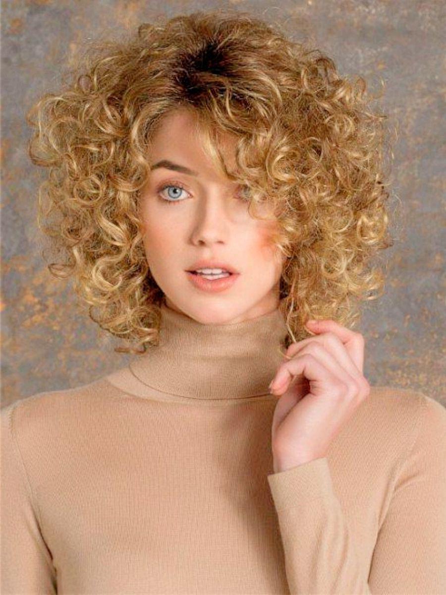Short Fine Curly Hair Haircuts New Haircuts For Short Curly Hair For Short Hairstyles For Curly Fine Hair (View 2 of 25)