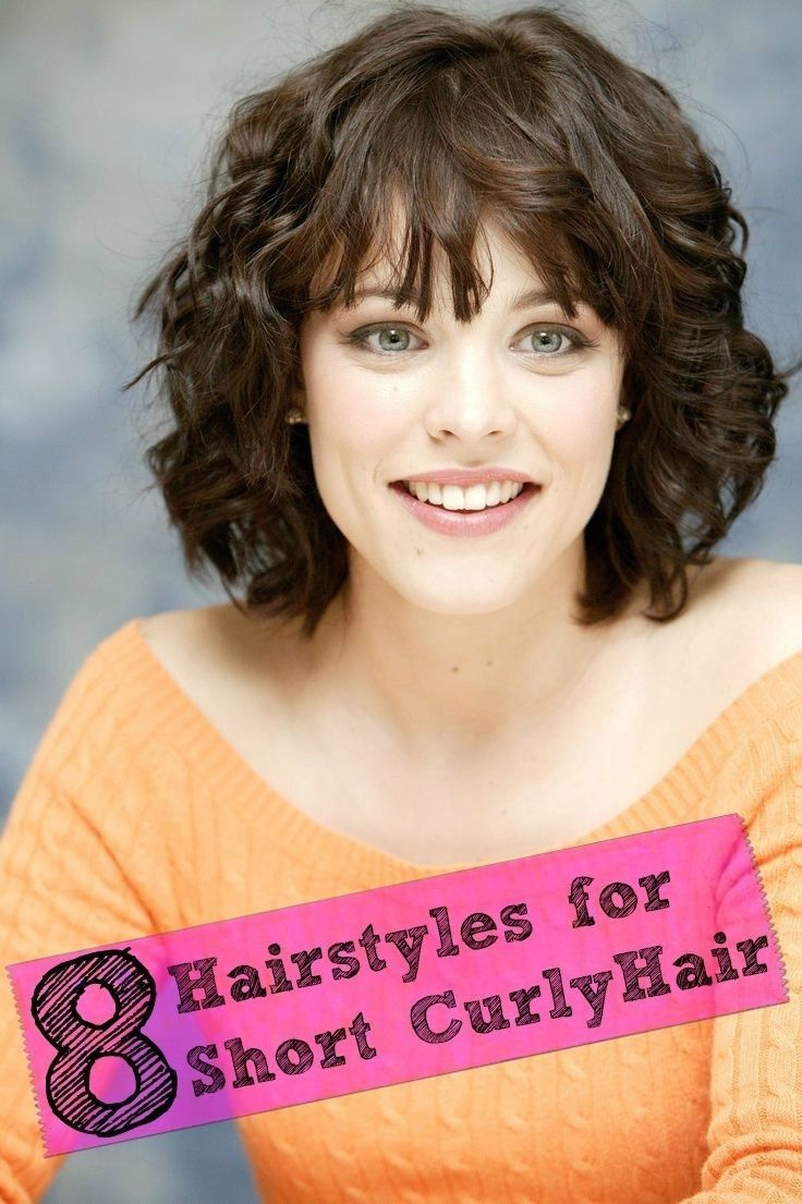 Short Fine Curly Hair Haircuts Style Your Short Curls In 50 Ways With Short Hairstyles For Fine Curly Hair (View 17 of 25)