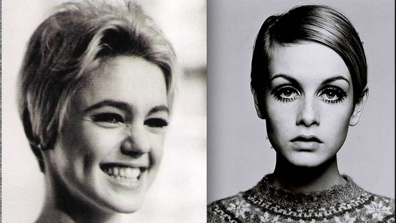 Short Hair 60S Style – Youtube Within 1960S Short Hairstyles (View 16 of 25)