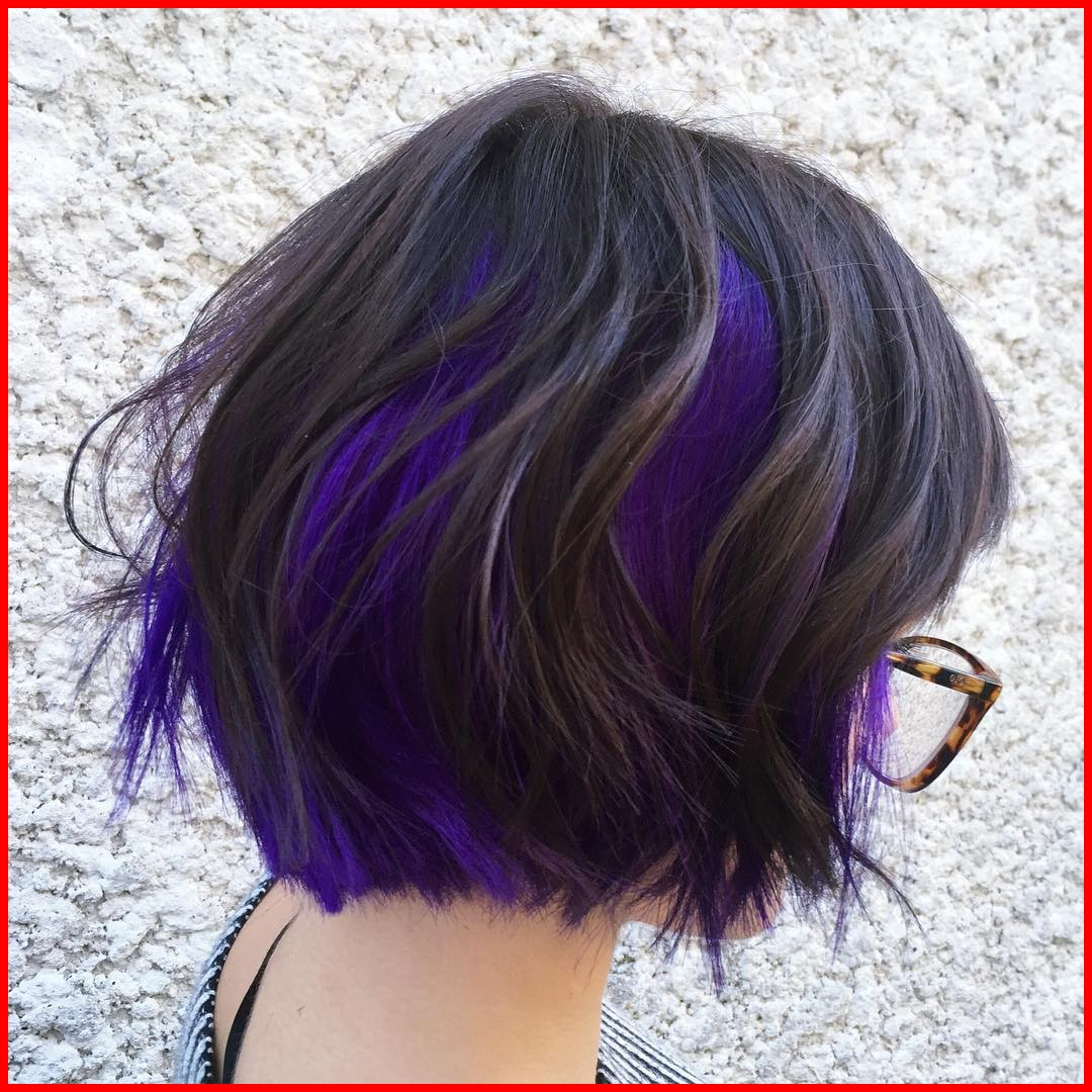Short Hair Colors 10778 30 Best Balayage Hairstyles For Short Hair Inside Short Hairstyles With Balayage (View 17 of 25)