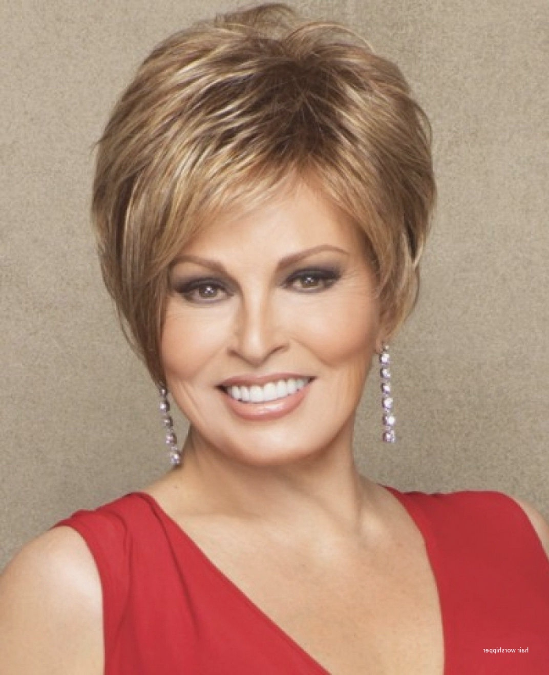 Short Hair For 50 Years Luxury Short Hairstyles For 50 Year Old Intended For Short Hairstyles For 50 Year Old Woman (View 13 of 25)