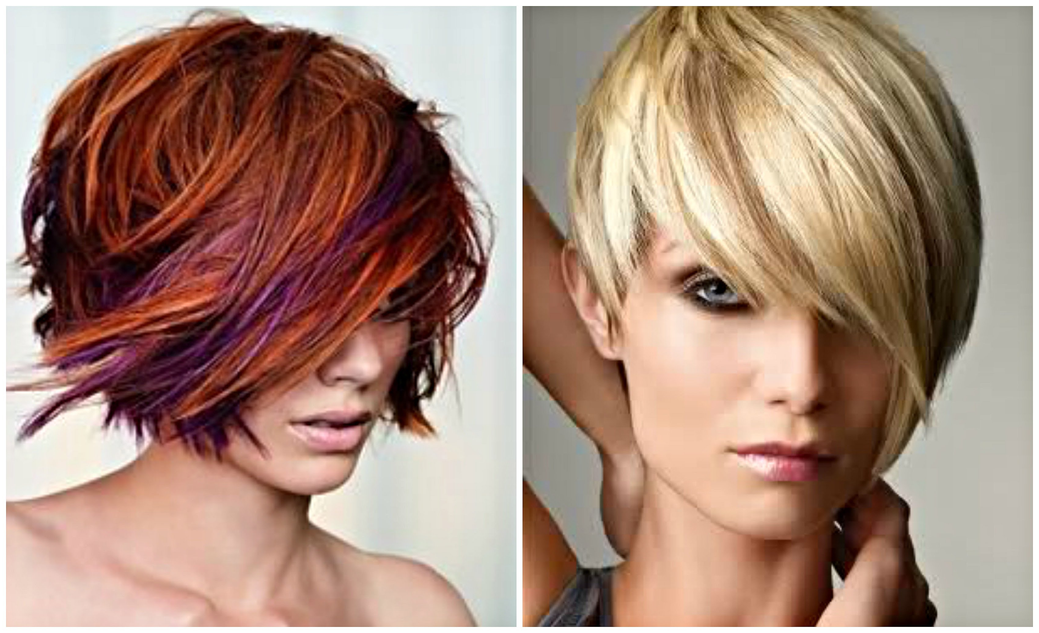 Short Hair Hairstyles For Fall 2018 – Hairstyles 2018 Intended For Fall Short Hairstyles (View 13 of 25)