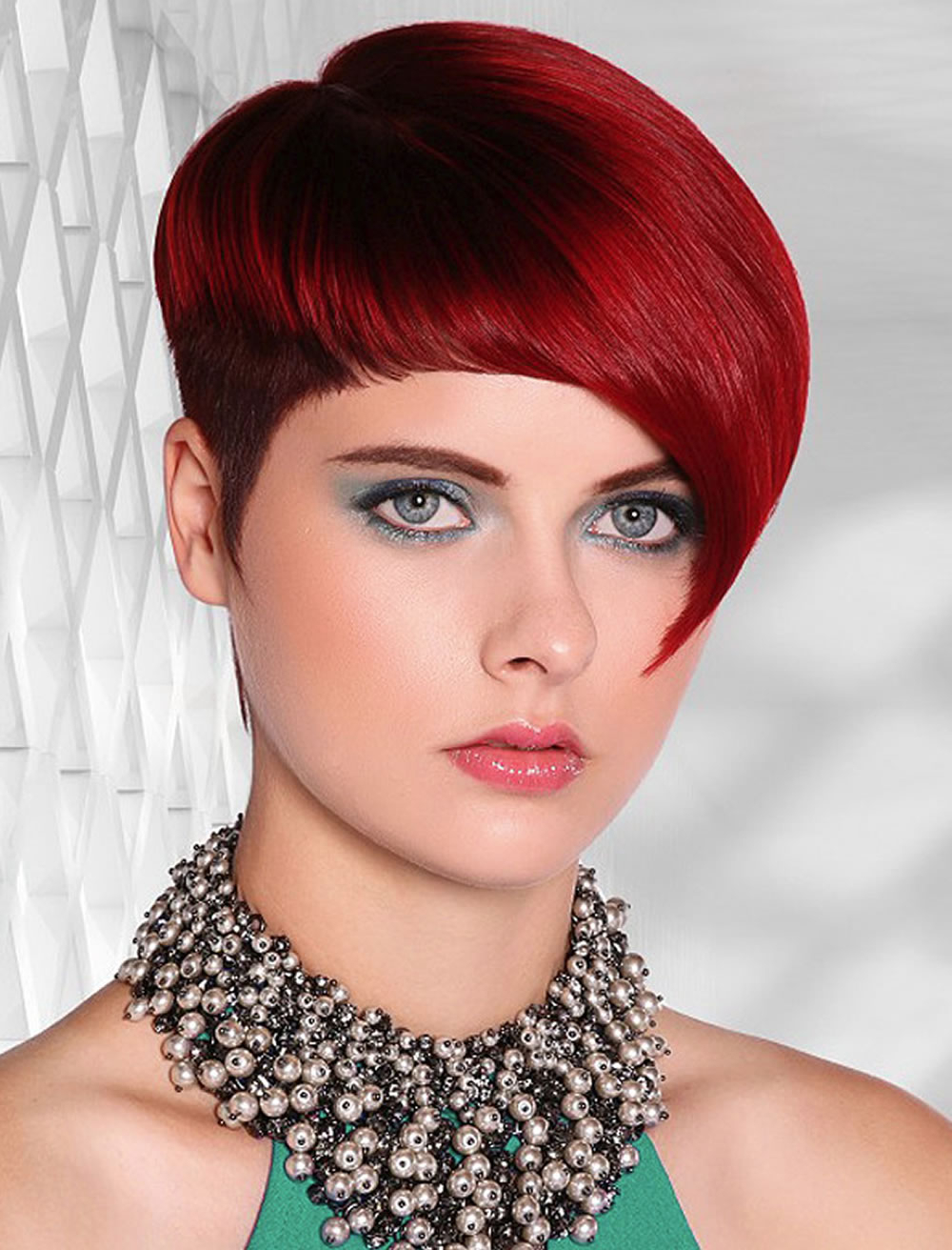 Short Hair Hairstyles For Spring & Summer 2018 2019 – Hairstyles With Regard To Summer Hairstyles For Short Hair (View 24 of 25)