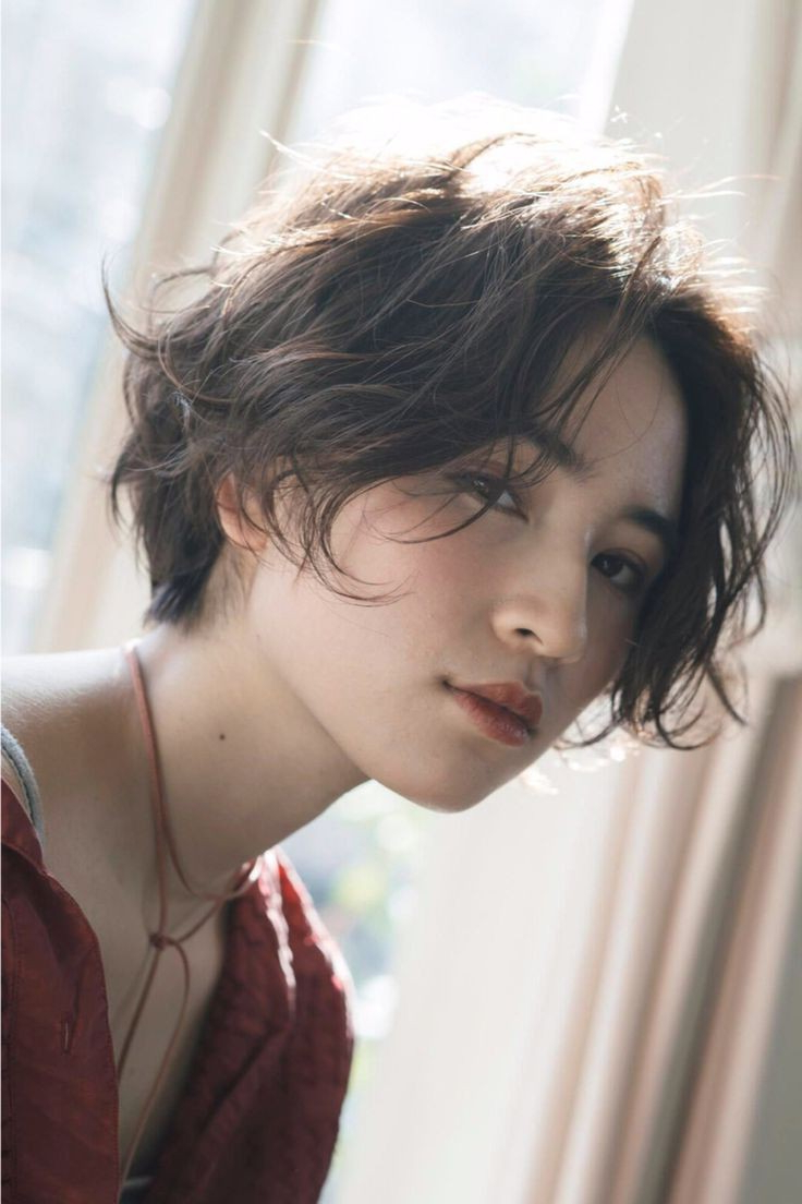 Short Hair Korean Girl Inspirational 30 Best Asian People Korea Regarding Korean Girl Short Hairstyle (View 18 of 25)