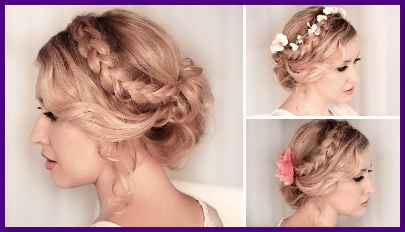 Short Hair Prom Updos – Gallery Hairstyle Ideas Intended For Short Hairstyles For Prom Updos (View 23 of 25)
