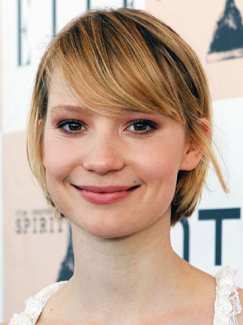 Short Hair Styles For Teens Unique Medium Hairstyles For Teenage In Teenage Girl Short Hairstyles (View 23 of 25)