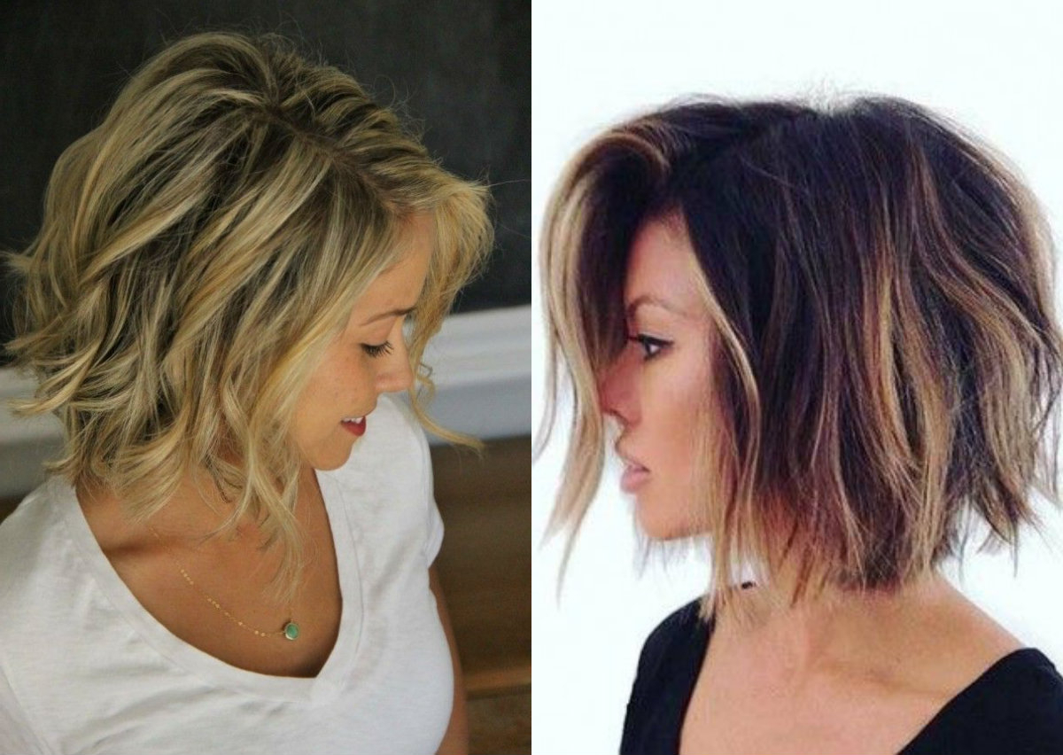 Short Hair Trends 2017 You Can't Pass| Hairstyles, Haircuts And Regarding Beach Hairstyles For Short Hair (View 23 of 25)