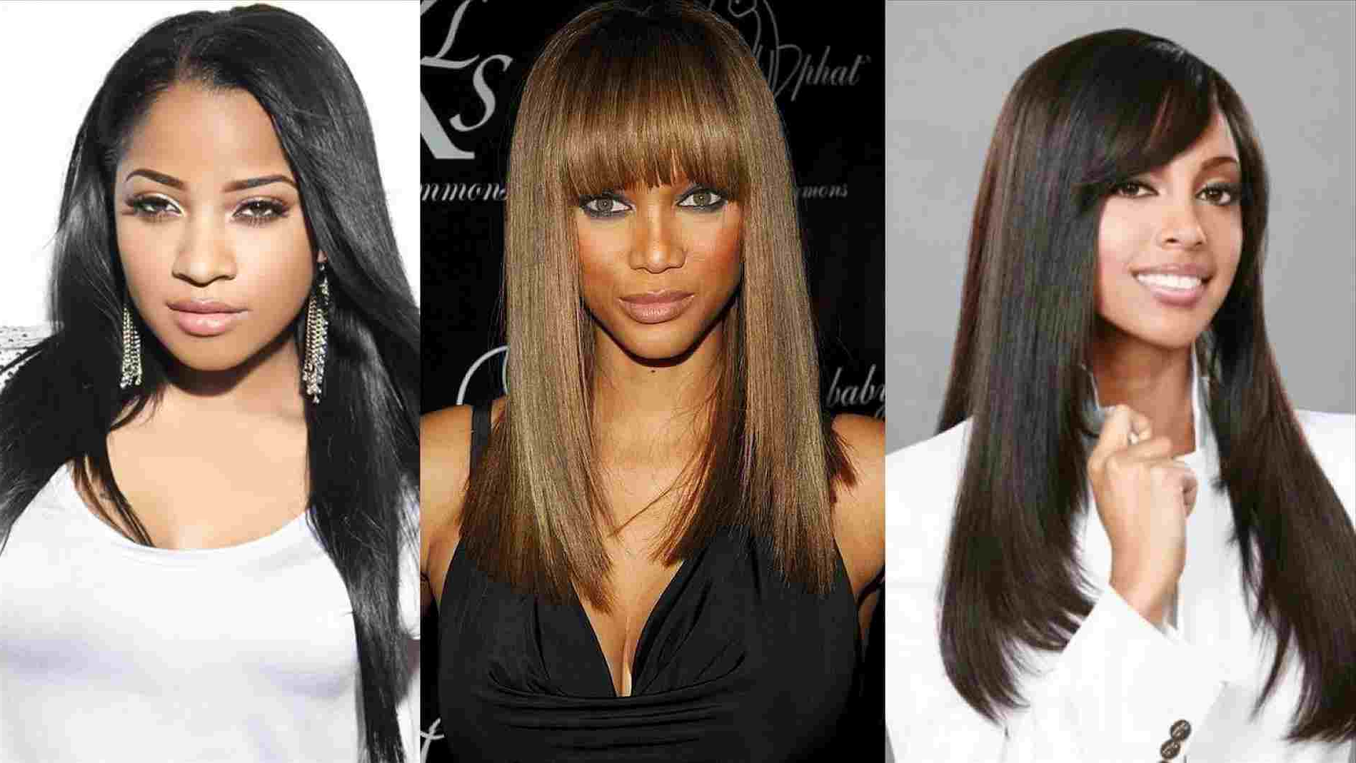 Short Hair Typesrhbeautyreflectionsblogcom Luxury Lovely Style Regarding Hairstyles For Black Teenage Girl With Short Hair (View 24 of 25)