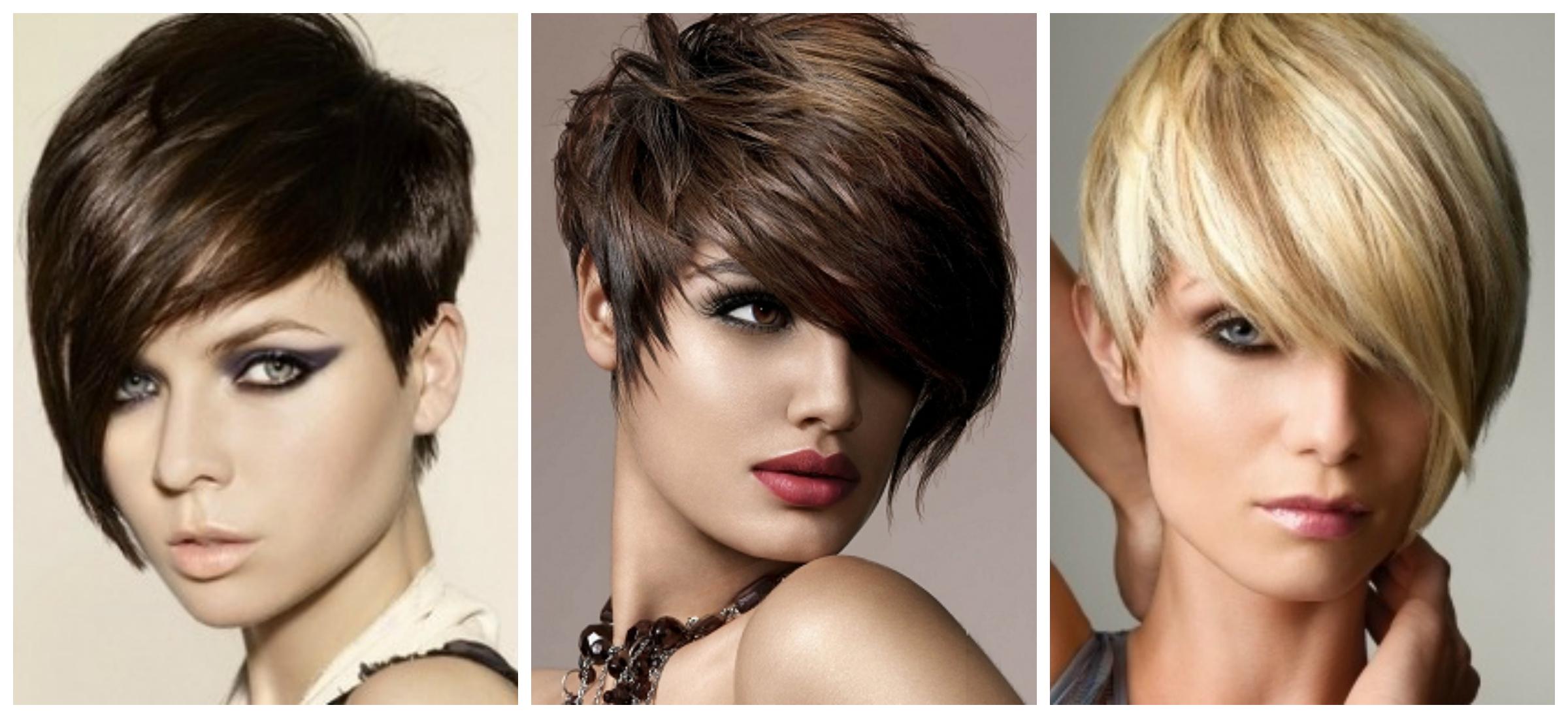 Short Haircut | Juanita Gaeta Within Edgy Asymmetrical Short Haircuts (View 8 of 25)
