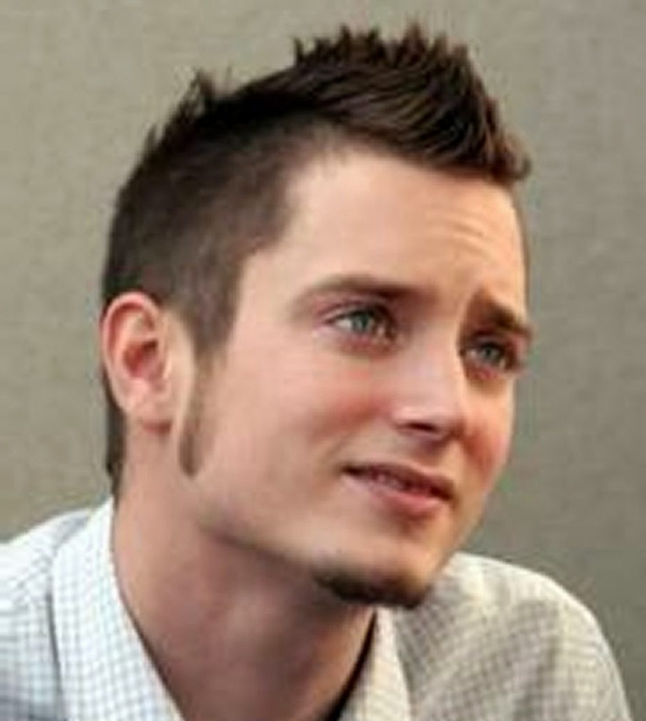 Short Haircut Styles : Short Haircuts For Men Cool Short Haircuts Intended For Short Hairstyles Cut Around The Ears (View 19 of 25)