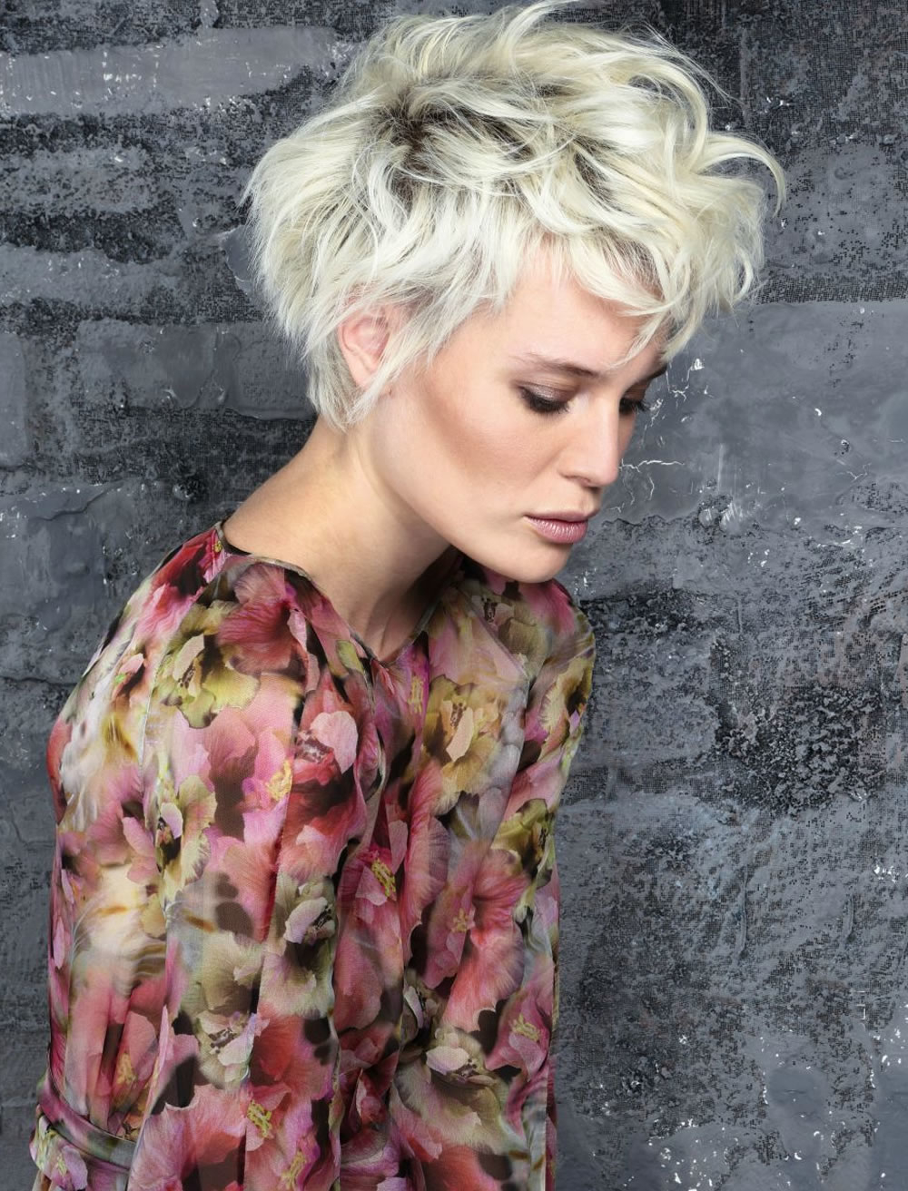Short Haircut Trends – Spring 2018 – Short And Cuts Hairstyles For Short Hairstyles For Spring (View 9 of 25)