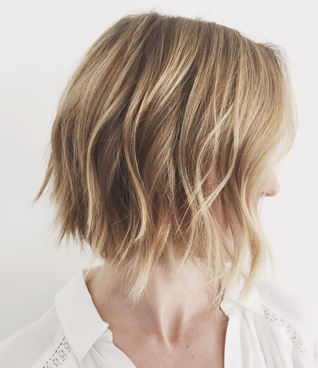 Short Haircuts 2018 Teenage Girl – Wavy Haircut Pertaining To Teenage Girl Short Haircuts (View 15 of 25)