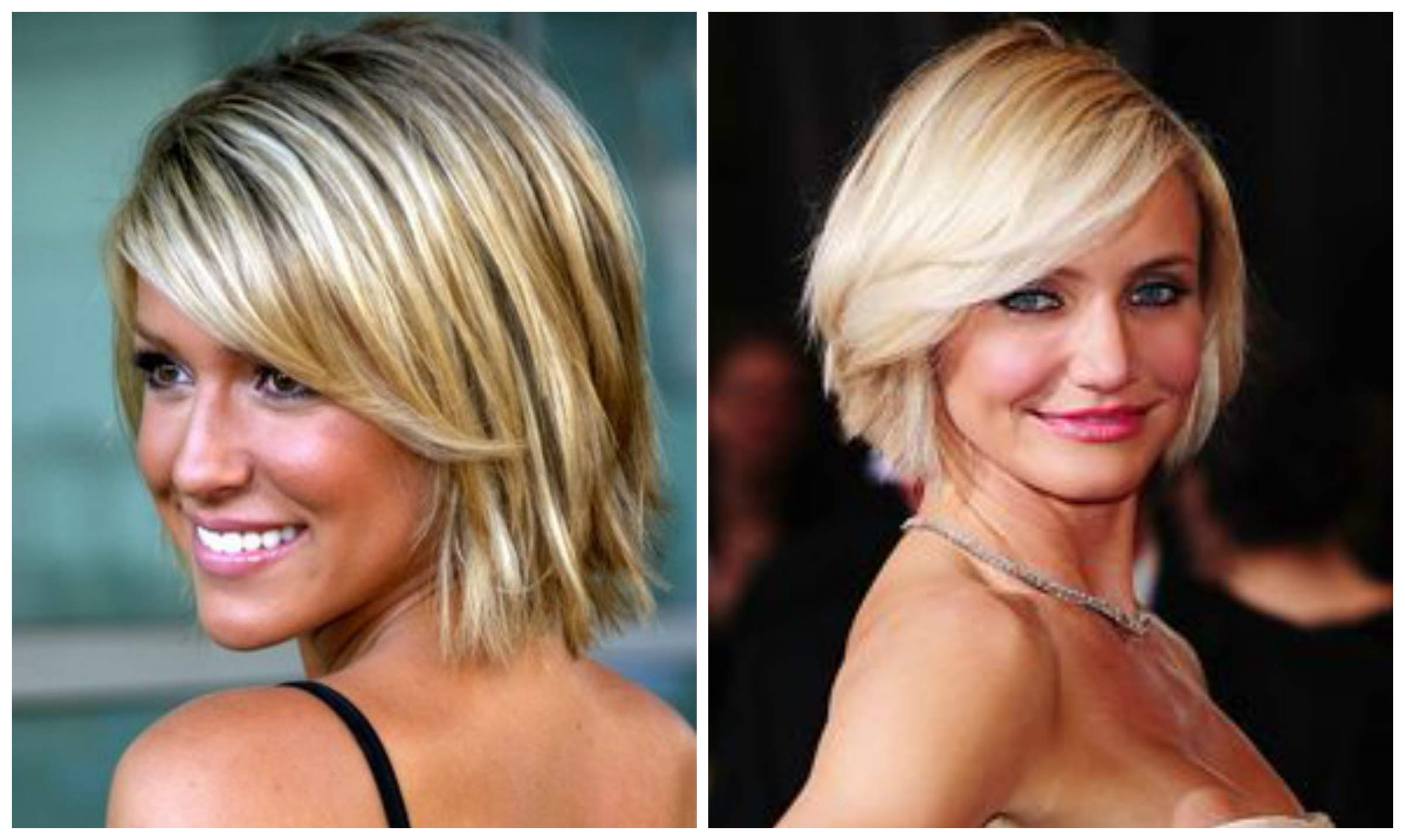 Featured Photo of Short Haircuts For Voluminous Hair