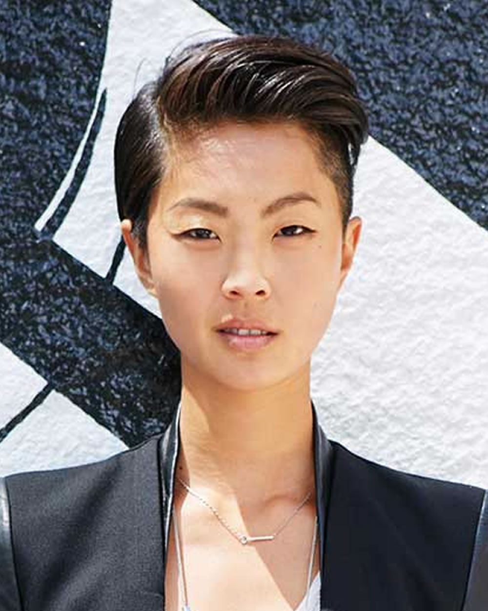 Short Haircuts For Asian Women – Haircuts For Man & Women Inside Short Hairstyle For Asian Girl (View 4 of 25)