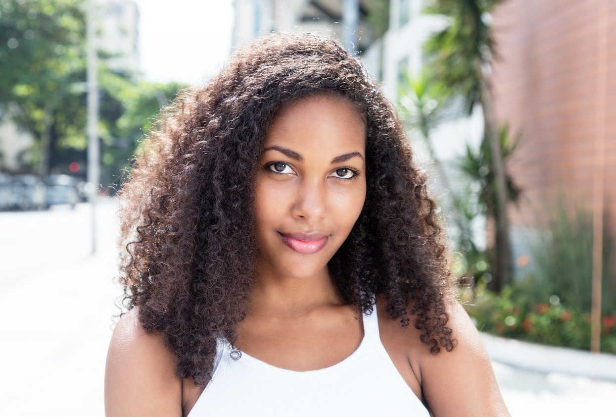 Short Haircuts For Curly Hair: 24 Short Cuts For Any Curl Pattern Throughout Curly Hair Short Hairstyles (View 24 of 25)