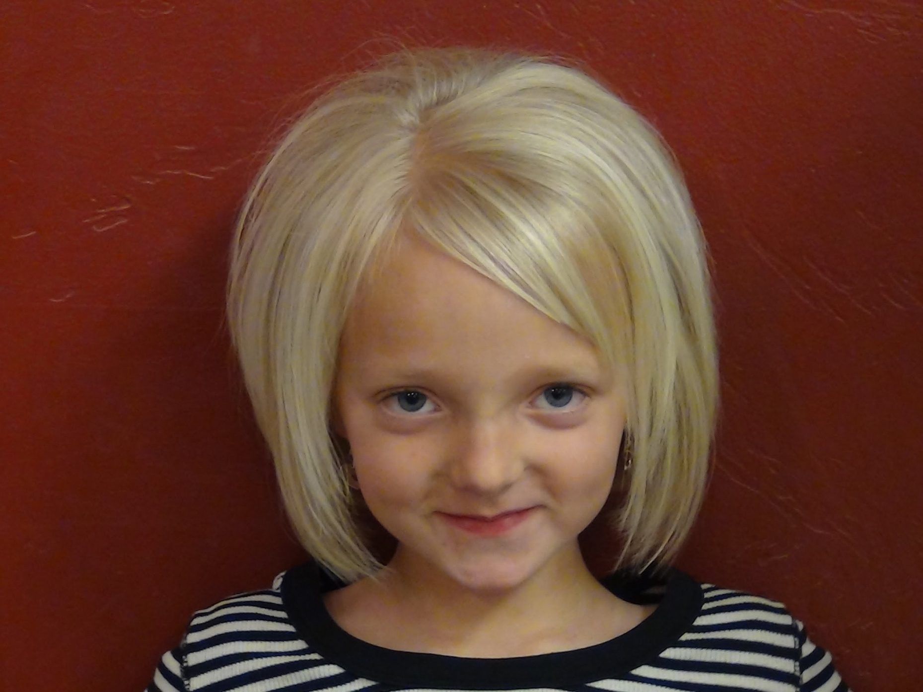 Short Haircuts For Little Girls – Short Hairstyles – Youtube With Regard To Short Hairstyles For Baby Fine Hair (View 21 of 25)