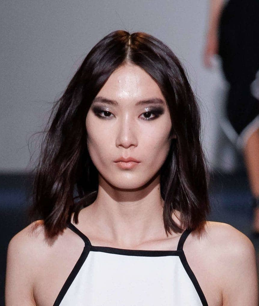 Short Haircuts For Long Faces: 20 Stylish Crops That Work For You With Regard To Short Haircuts For Long Faces (View 8 of 25)