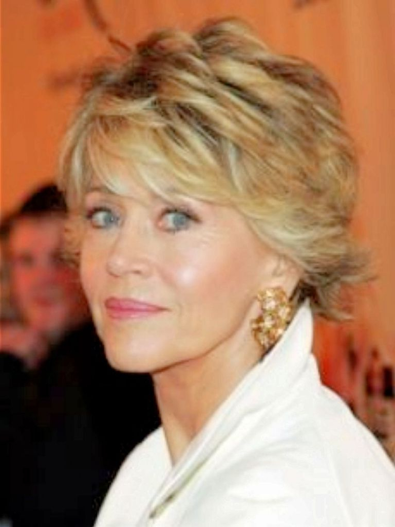 Short Haircuts For Middle Aged Women Short Hairstyles For 50 Year Pertaining To Short Hairstyle For 50 Year Old Woman (View 10 of 25)