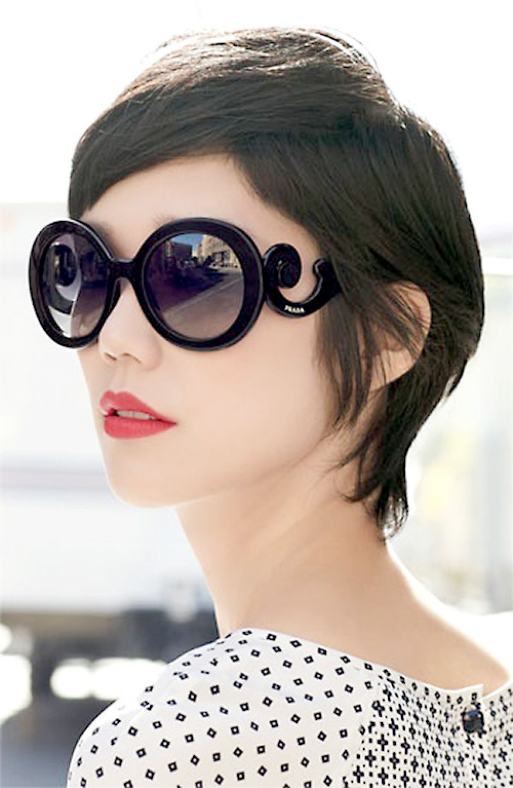 Short Haircuts For Oval Faces Pixie Cuts 2017 Throughout Oval Face Short Hair (View 20 of 25)