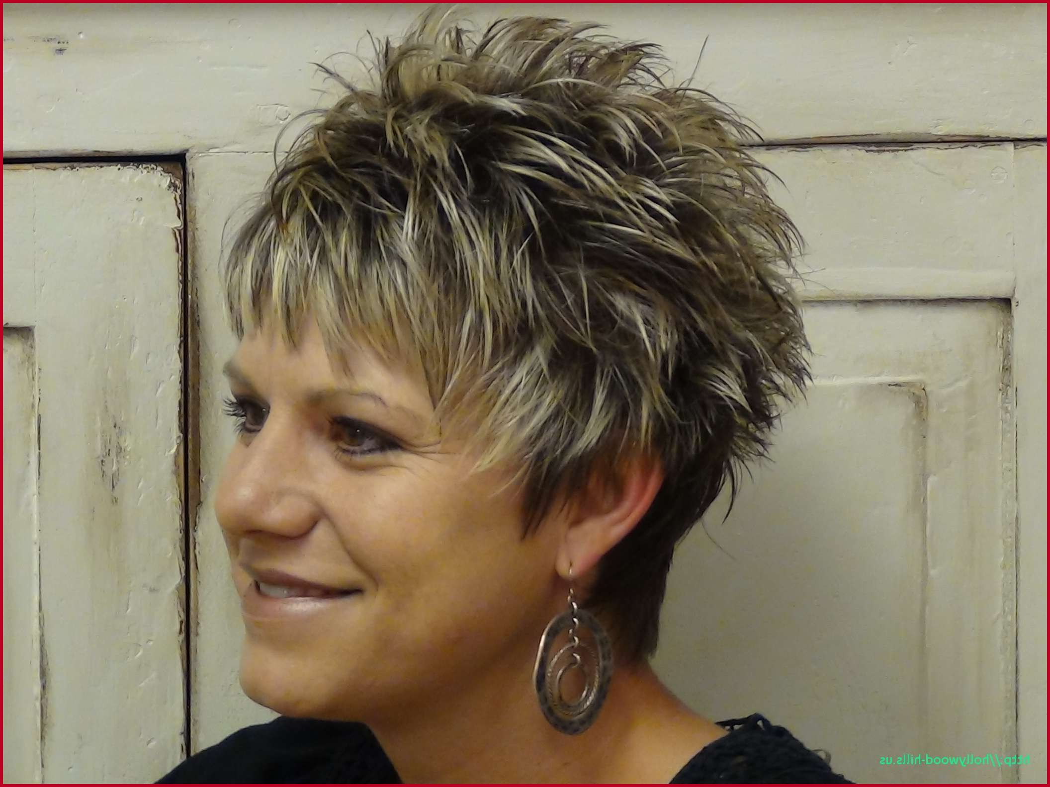 Short Haircuts For Round Faces And Thin Hair Over 50 372636 Short With Short Haircuts For Thin Curly Hair (View 17 of 25)