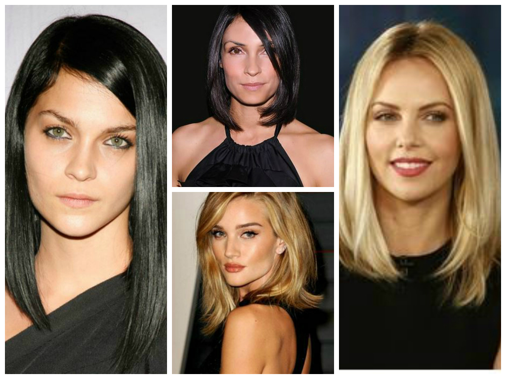 Featured Photo of Short Haircuts For Tall Women