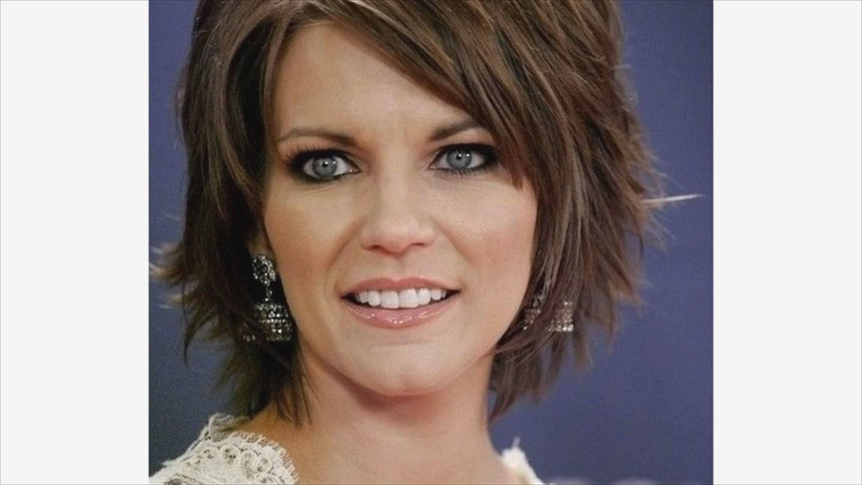 Short Haircuts For Thick Wavy Hair Youtube – Wavy Haircut Intended For Short Haircuts For Thick Curly Frizzy Hair (View 14 of 25)