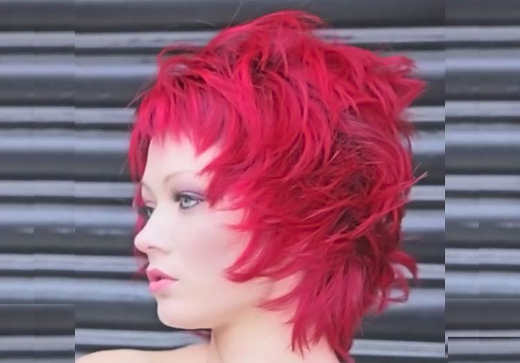 Short Haircuts For Women 2017 | Top 10 Short Haircuts For Women In Short Red Haircuts With Wispy Layers (View 22 of 25)