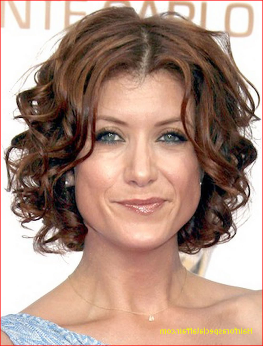 Short Haircuts For Women With Wavy Hair Curly Short Hairstyles For Regarding Best Short Haircuts For Over (View 25 of 25)