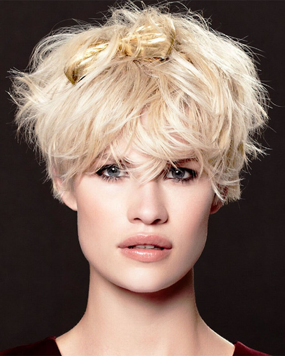 Short Haircuts Pixie And Bob For Women 2018 2019 | Hair | Pinterest In Pixie Layered Short Haircuts (View 22 of 25)