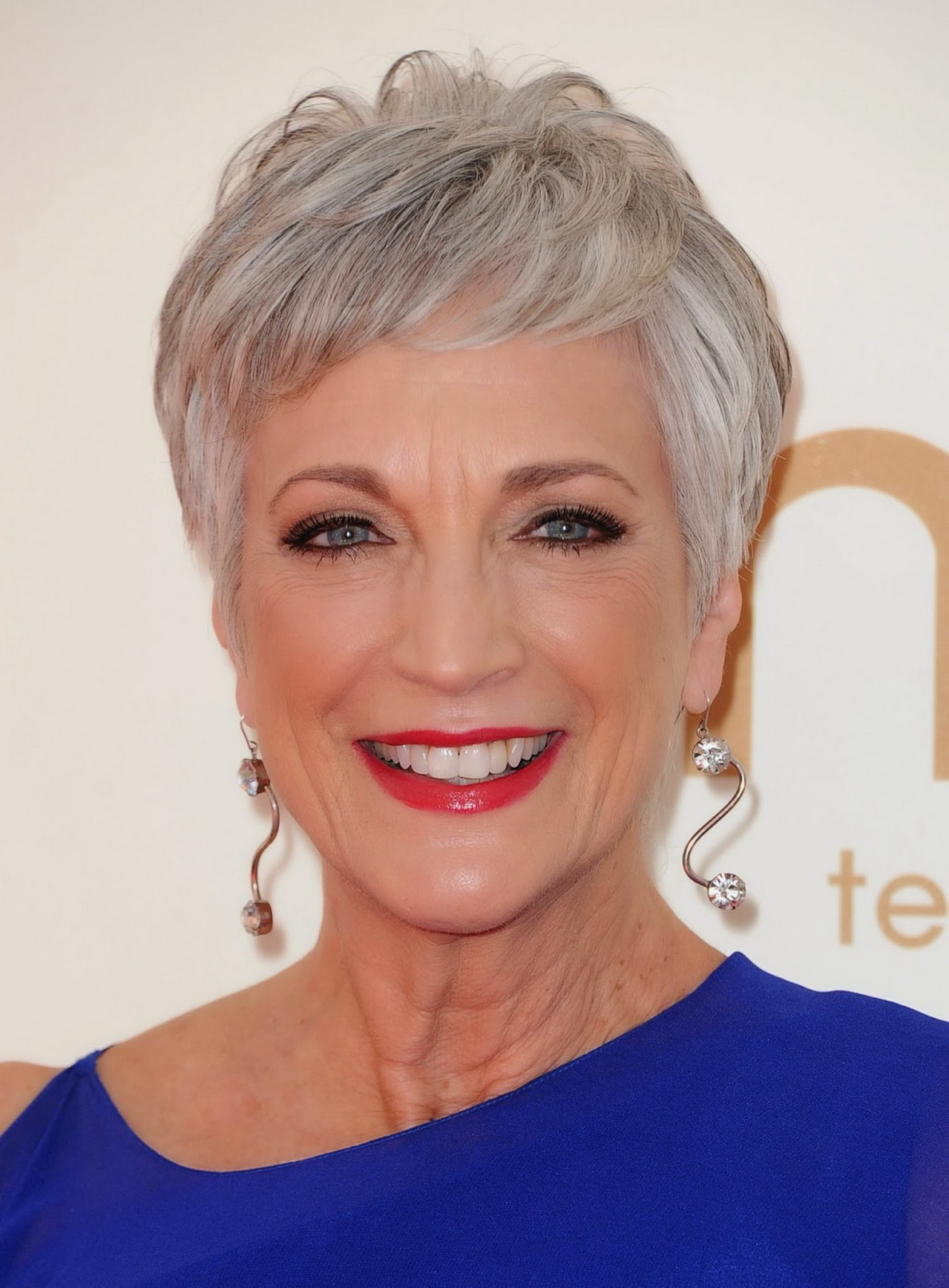 Short Haircuts Women Over 50 Very Short Hairstyles For Women Over 50 Inside Short Haircuts Women Over  (View 21 of 25)