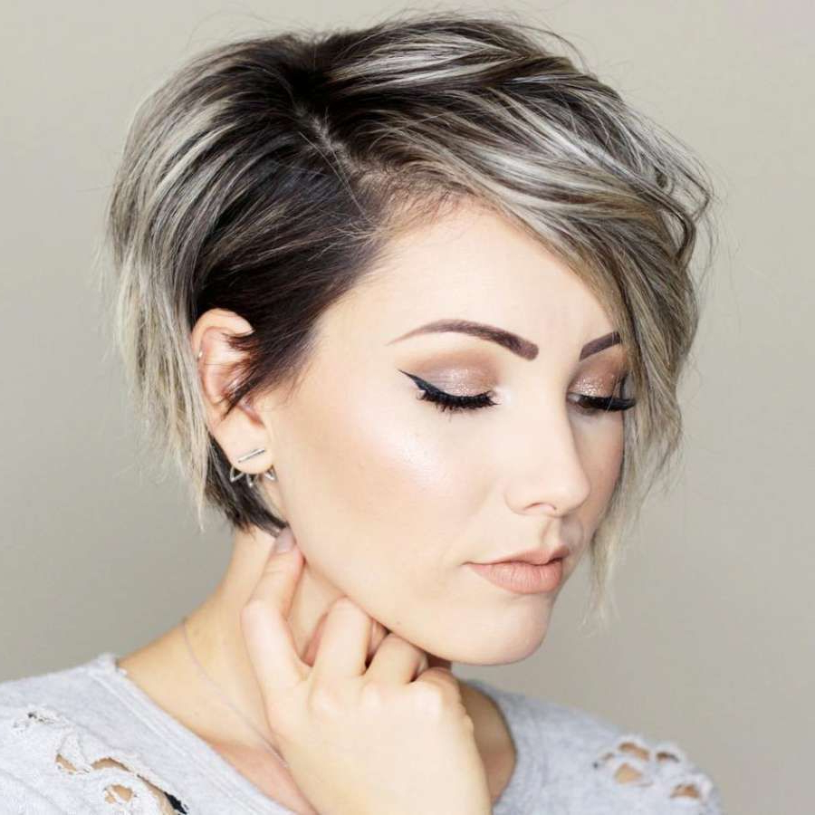 Featured Photo of Fall Short Hairstyles