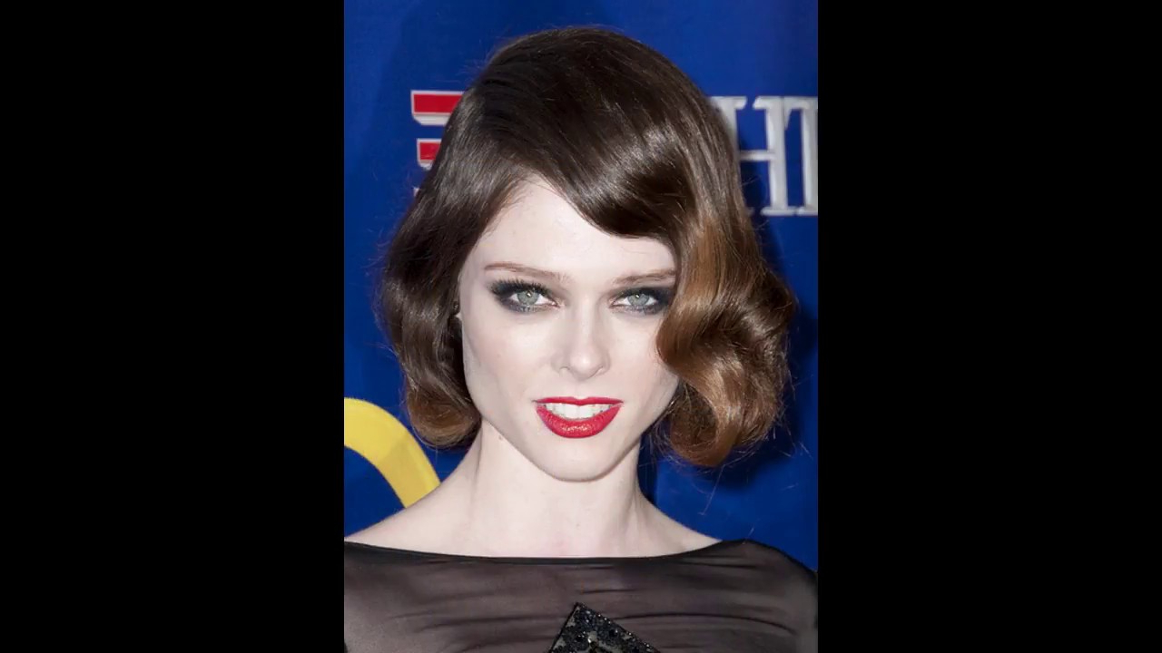 Short Hairstyle For Formal Event – Youtube Intended For Short Hairstyles For Formal Event (View 17 of 25)