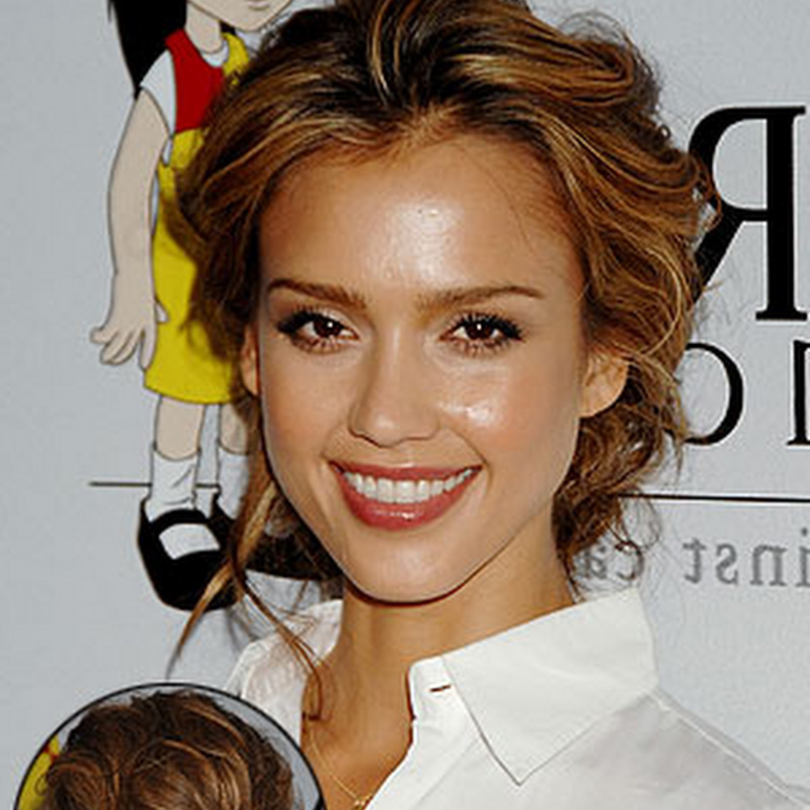 Short Hairstyle For Heart Shaped Face Pertaining To Short Hairstyles For Heart Shaped Faces (View 24 of 25)