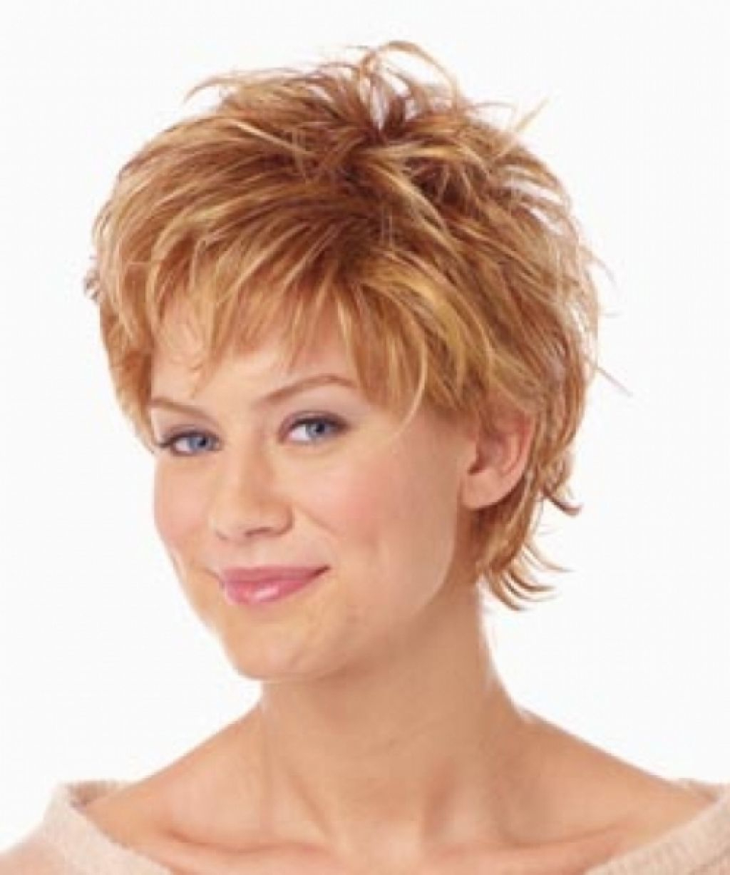 Short Hairstyle For Mature Women | Fashion | Pinterest | Short Within Mature Short Hairstyles (View 24 of 25)
