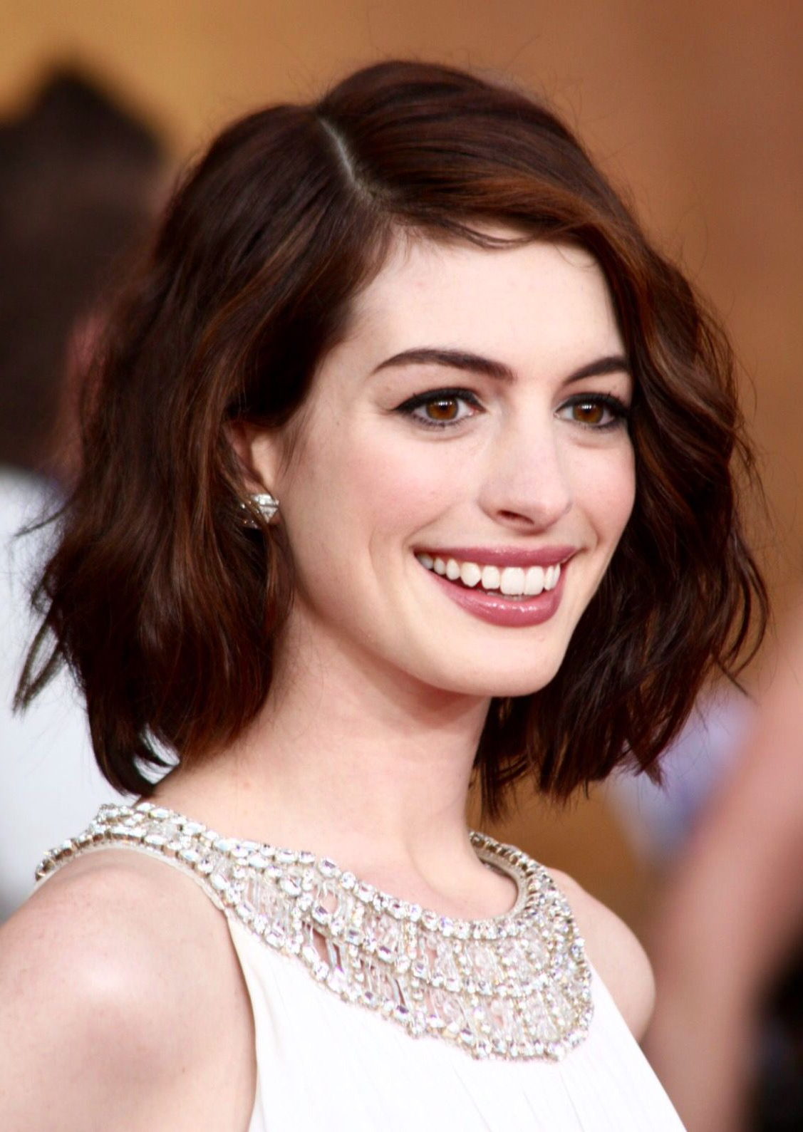 Featured Photo of Short Haircuts For Petite Women