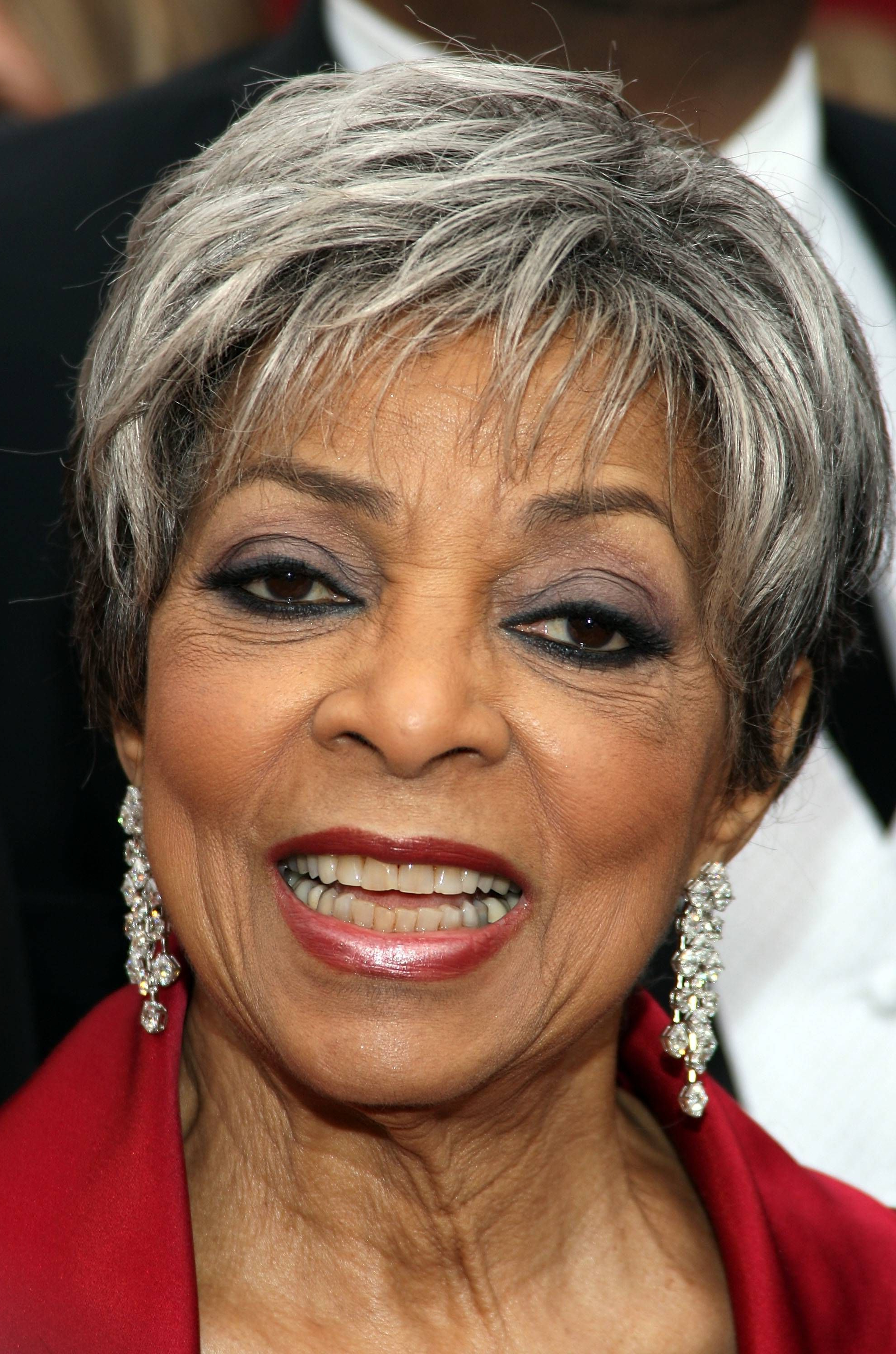 Short Hairstyle : Short Haircuts For Year Old Black Woman Styles With Short Hairstyles For Black Women With Gray Hair (View 15 of 25)