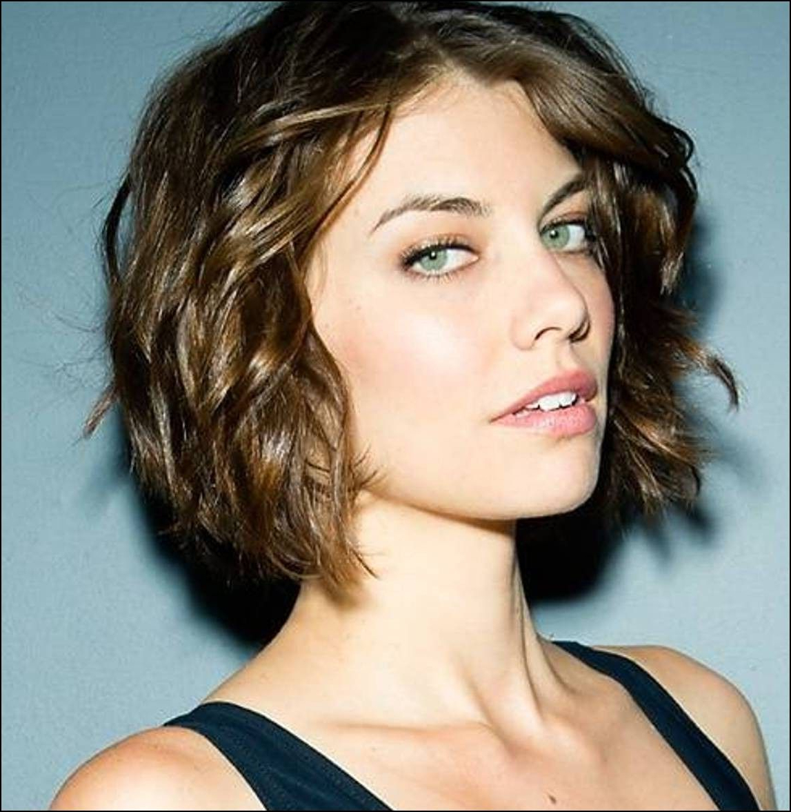 Short Hairstyle : Winning Short Natural Curly Hairstyles Oval Faces For Curly Short Hairstyles For Oval Faces (View 3 of 25)