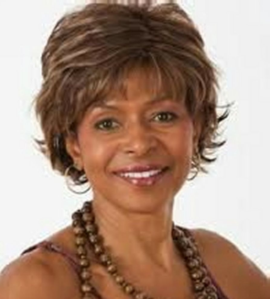Short Hairstyle Women Over 50 – Hairstyle For Women & Man Pertaining To Short Haircuts For Women 50 And Over (View 20 of 25)