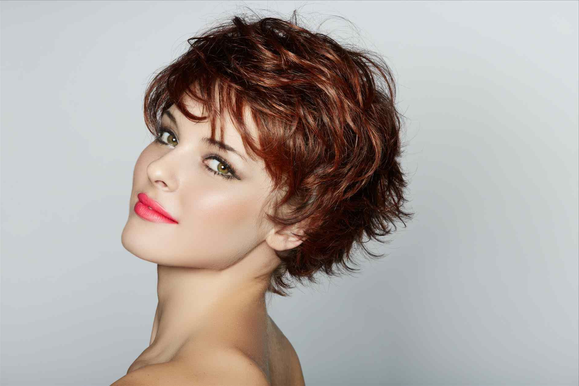 Short Hairstyles 2014 For Fine Curly Hair | Tobiah (View 15 of 25)