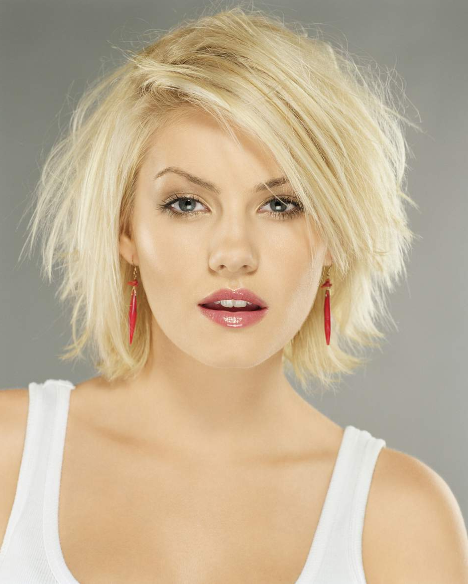 Short Hairstyles And Haircut Trends: How To Make Really Cute Short For Cute Sexy Short Haircuts (View 4 of 25)