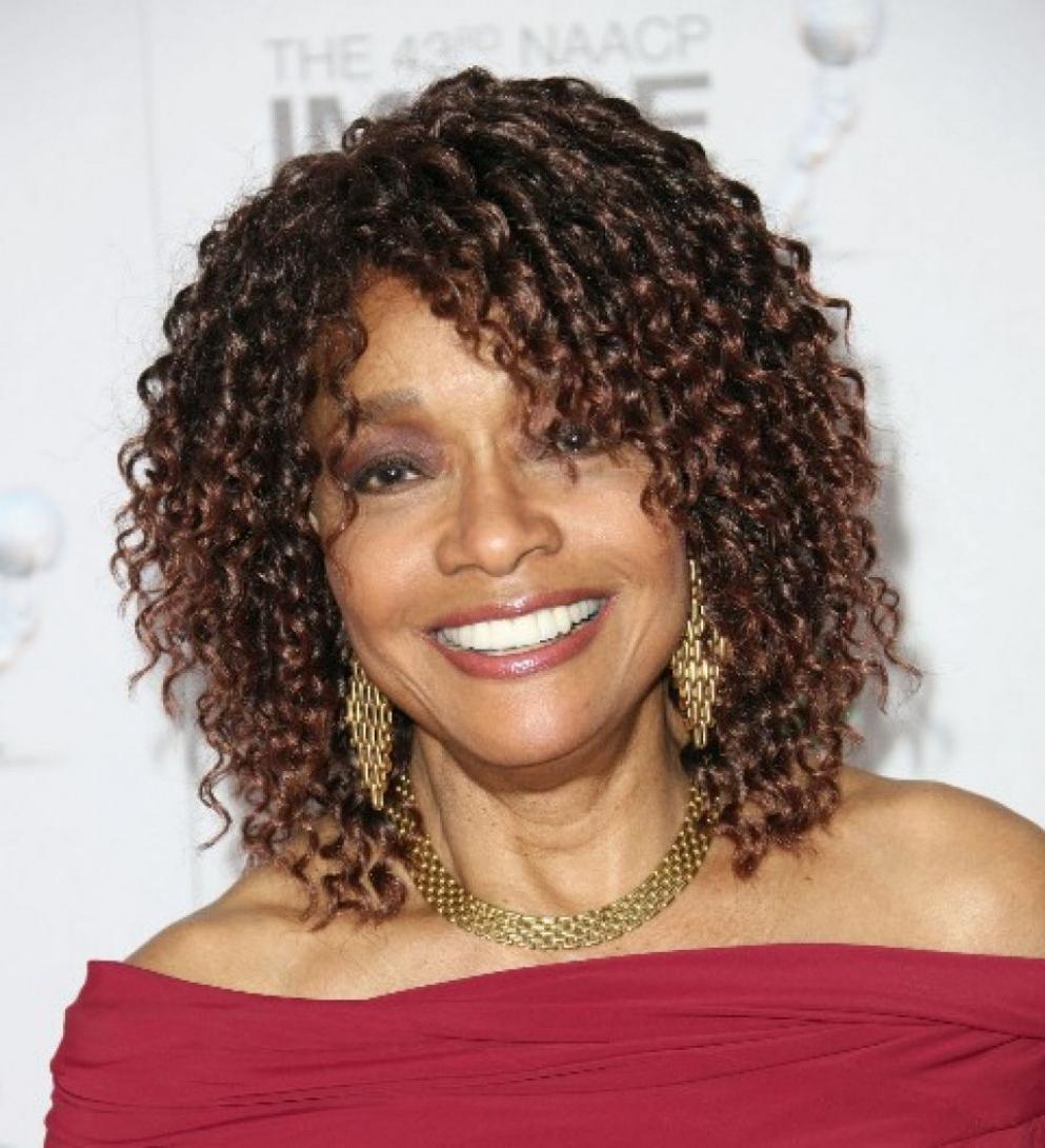 Short Hairstyles Black Hair Archives – Hairstyles 2018 For Curly Short Hairstyles Black Women (View 23 of 25)