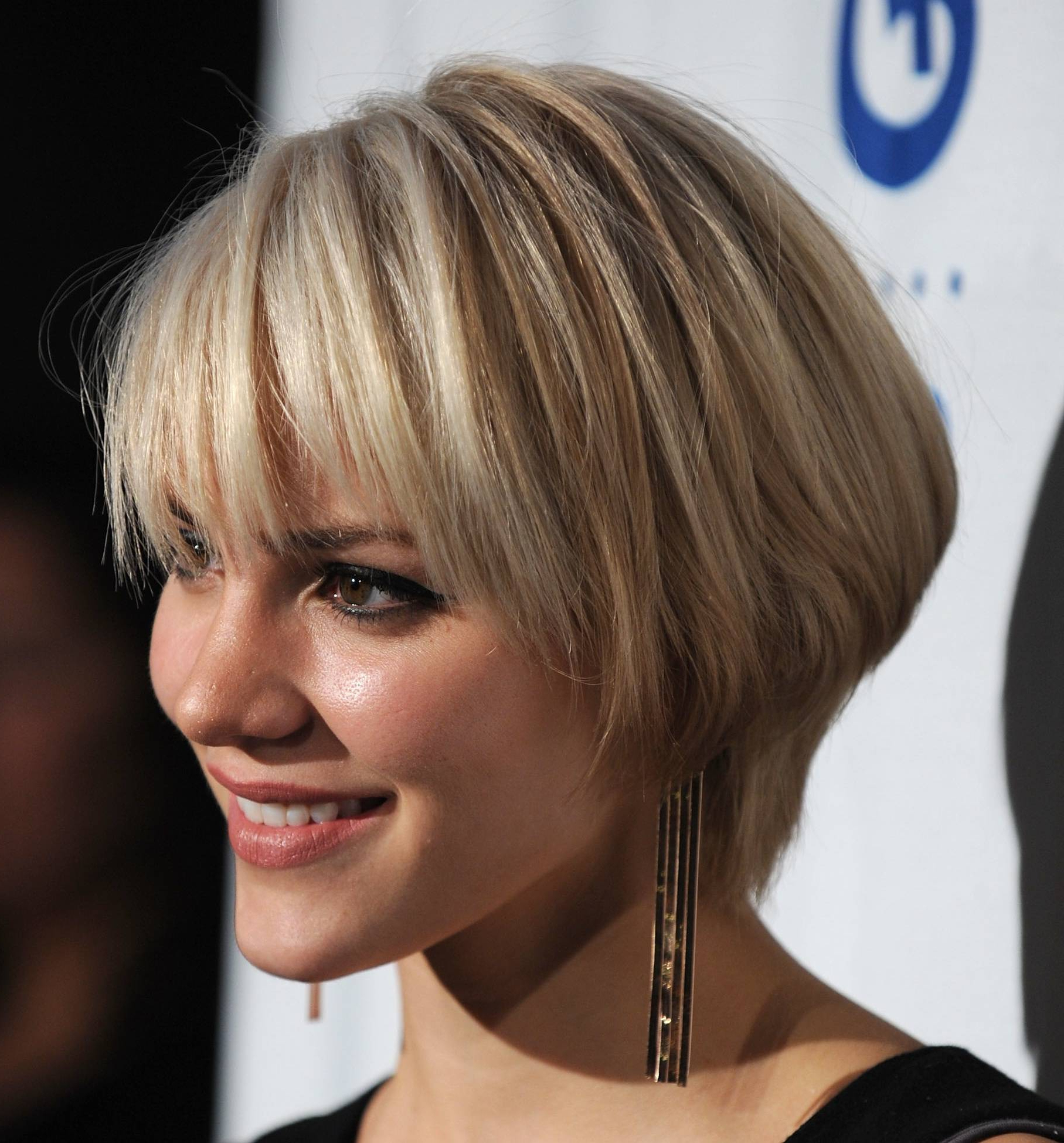Short Hairstyles Bob – Gallery Hairstyle Ideas Pertaining To Short Haircuts Bobs Thick Hair (View 21 of 25)