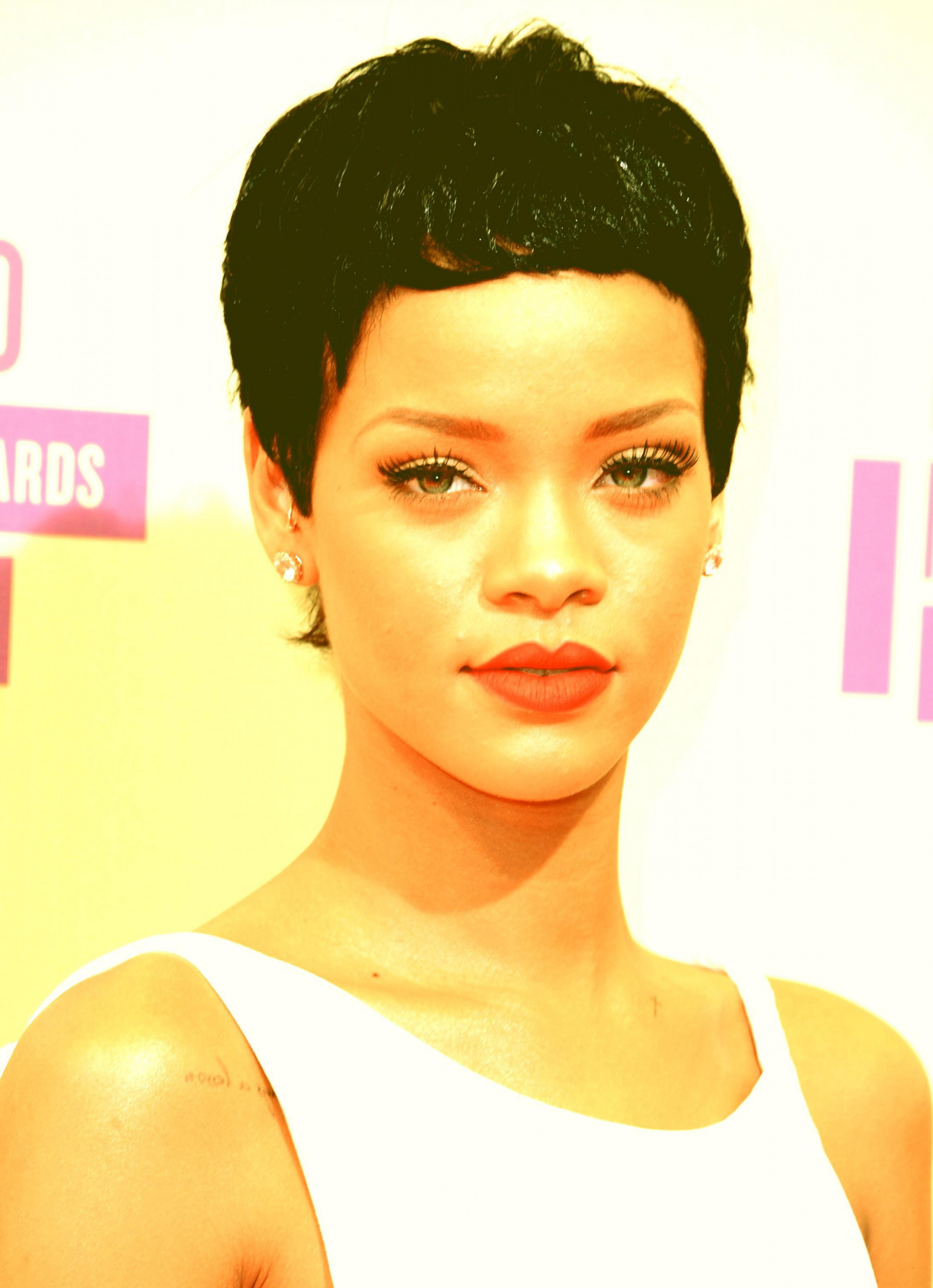 Short Hairstyles For African Women Best Of Short Hairstyles Black Pertaining To African Women Short Hairstyles (View 22 of 25)