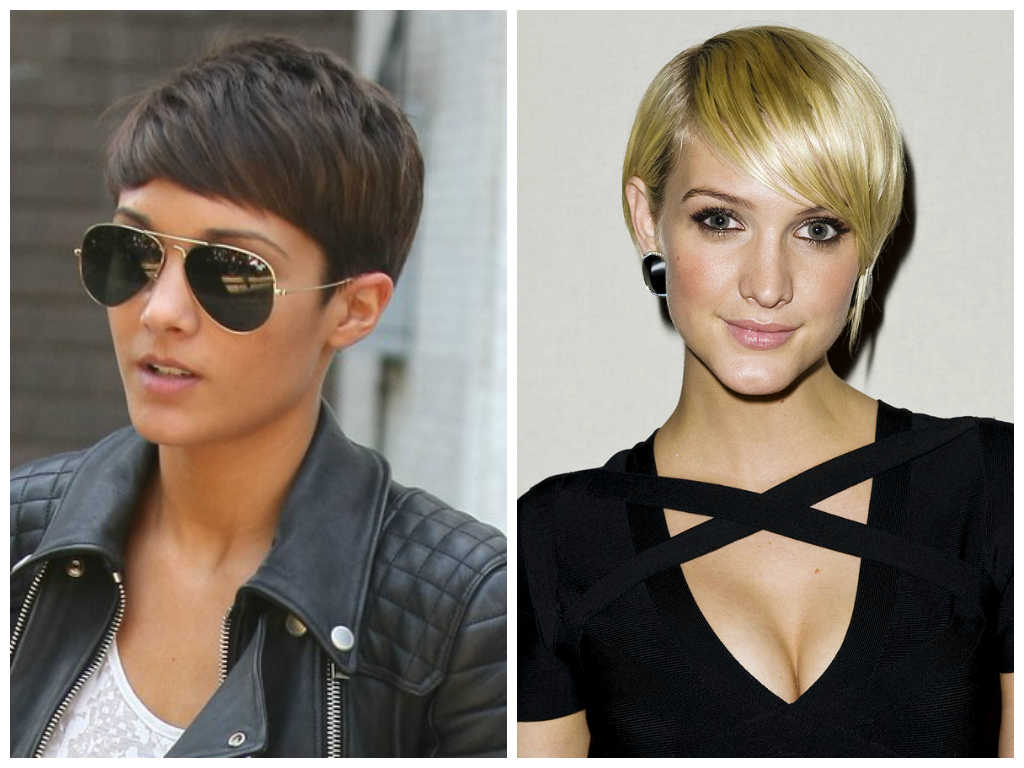 Short Hairstyles For An Oval Face Shape – Women Hairstyles Regarding Oval Face Shape Short Haircuts (View 7 of 25)