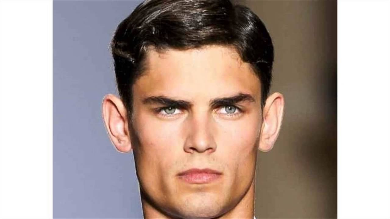 Short Hairstyles For Big Ears Lovely Mens Hairstyles For Big Ears Regarding Short Haircuts For Women With Big Ears (View 17 of 25)